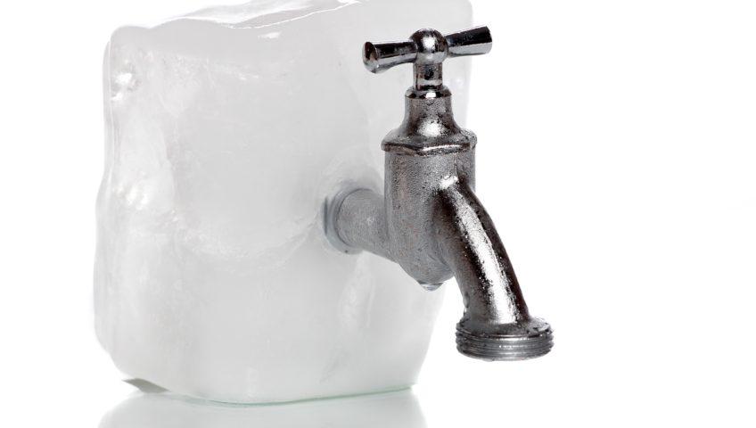 tuyaux, Que faire pour éviter les tuyaux gelés?, Plomberie Ren-Ga