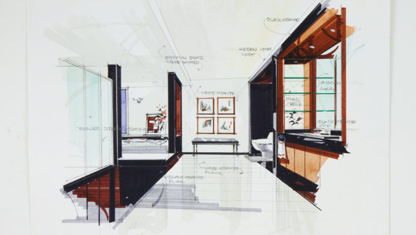 salle de bain, Comment réussir le réaménagement ou la rénovation de votre salle de bain?, Plomberie Ren-Ga, Plomberie Ren-Ga