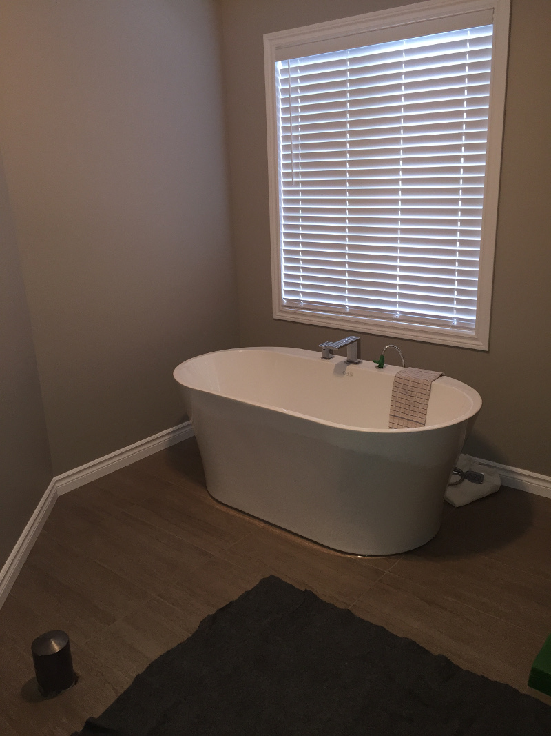 Installation de bain, Installation de bain & bain autoportant, Plomberie Ren-Ga, Plomberie Ren-Ga