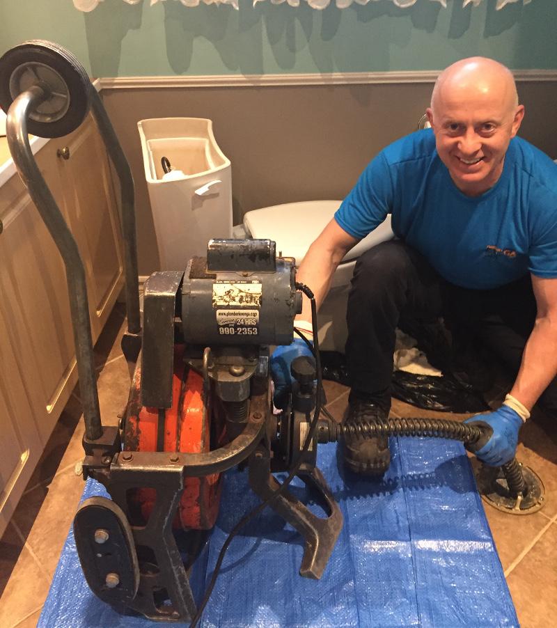 drain, Drain – Installation, réparation & inspection, Plomberie Ren-Ga, Plomberie Ren-Ga