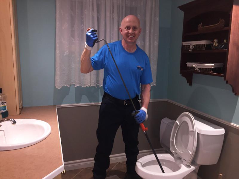 débouchage de toilette, Débouchage de toilettes, Plomberie Ren-Ga, Plomberie Ren-Ga