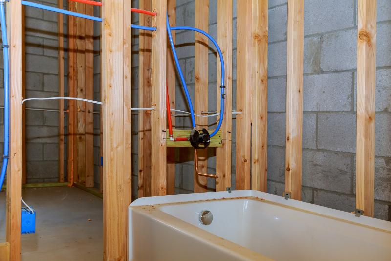 rénovation, Service de rénovation & d'installation, Plomberie Ren-Ga