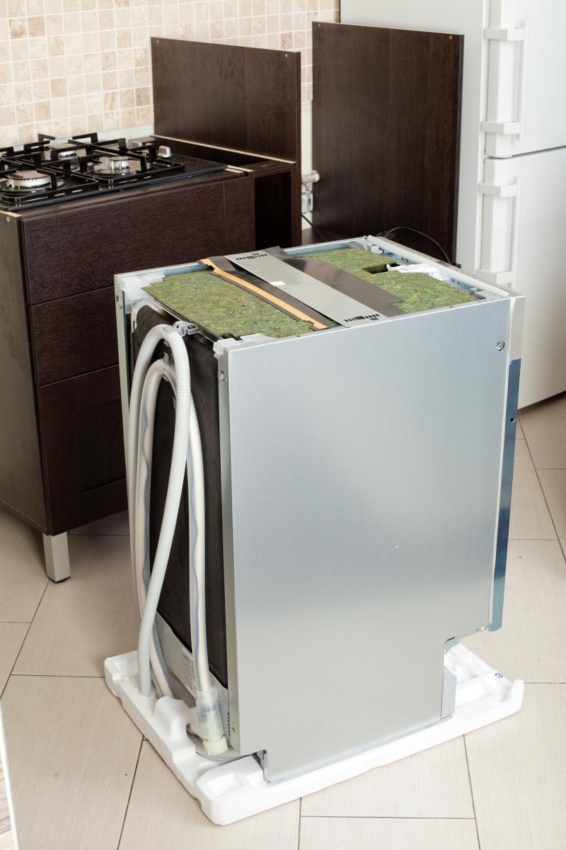 lave-vaisselle, Installation & plomberie de Lave-vaisselle, Plomberie Ren-Ga